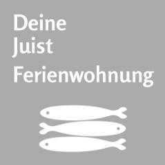 Strandburg Juist Ferienwohnung 2 Personen Logo